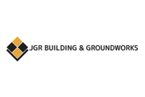 JGR Building And Groundworks