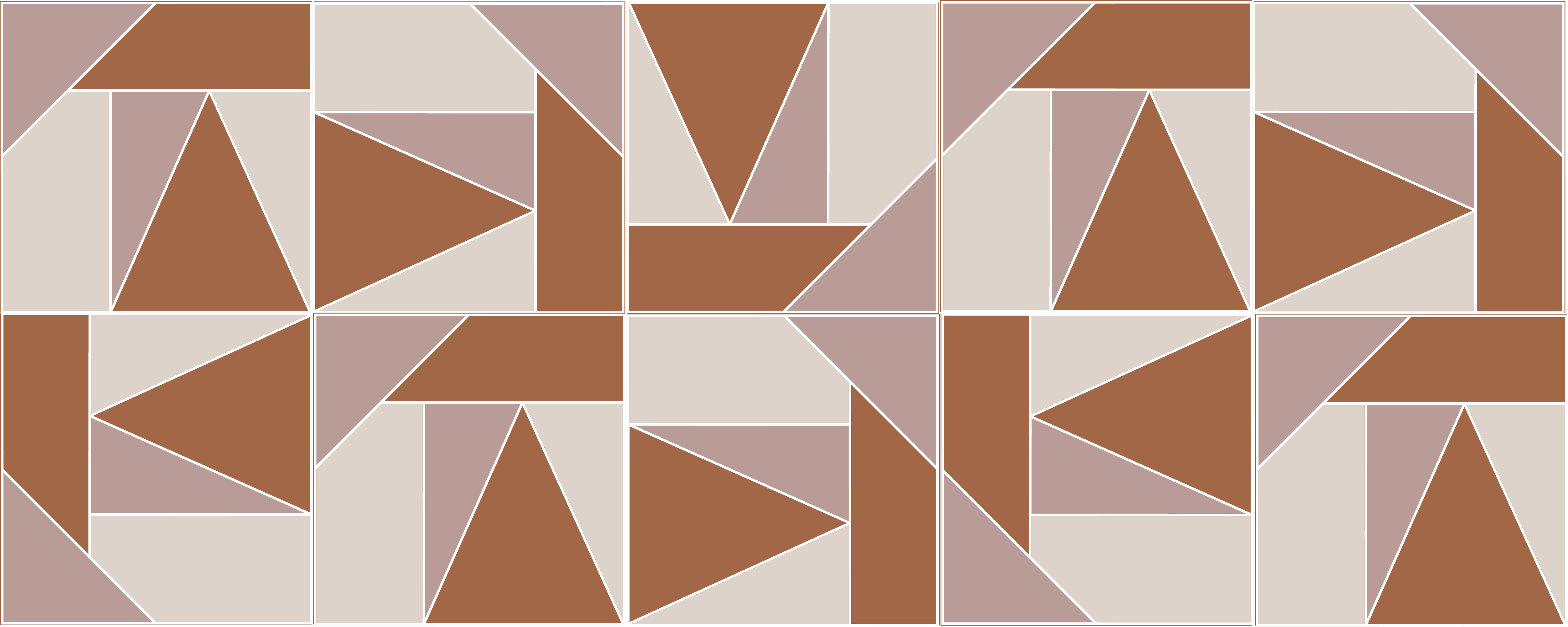 Random Triangles