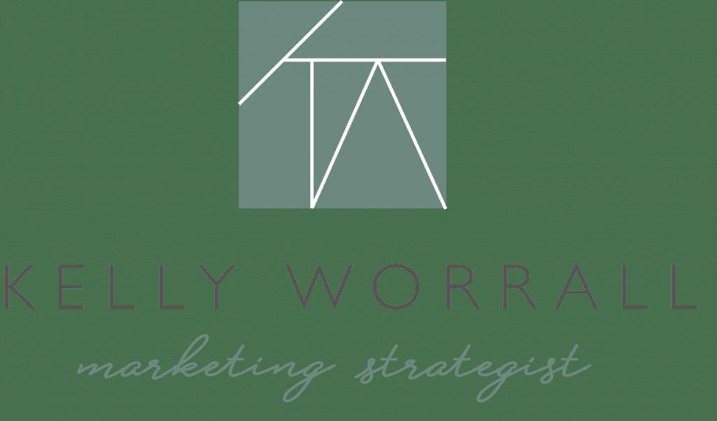 Kelly Worrall Logo