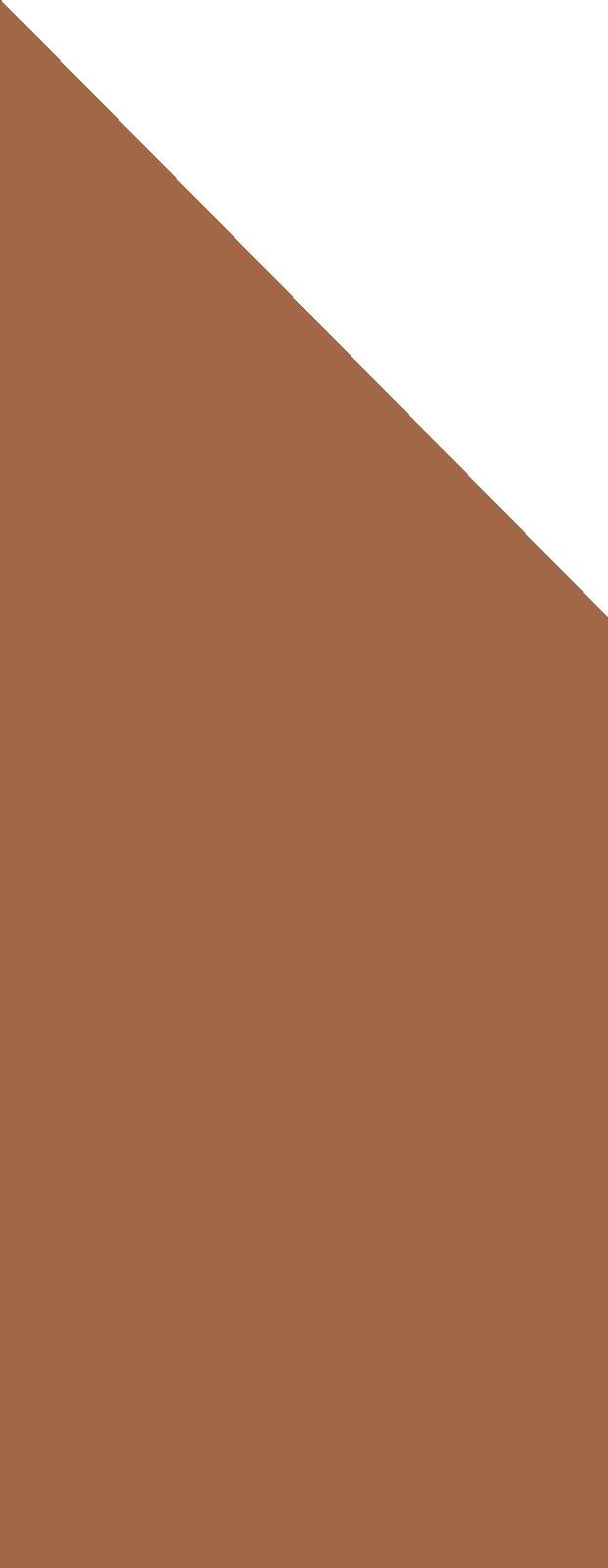 Brown Parallelogram