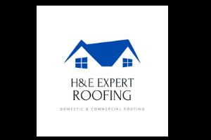 H&E Expert Roofing