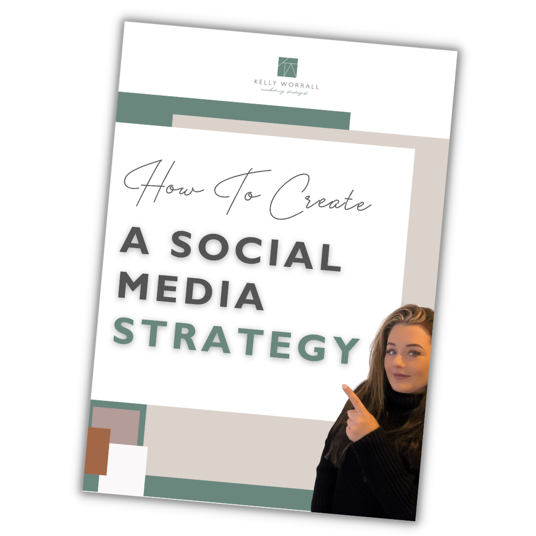Strategy Promo Image